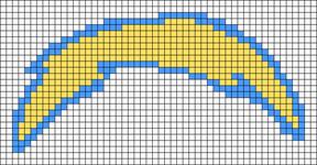 Alpha pattern #94514