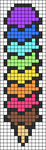 Alpha pattern #94517