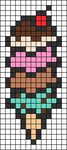 Alpha pattern #94518