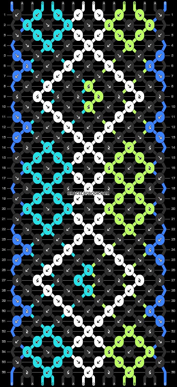 Normal pattern #94525 pattern