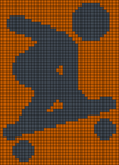 Alpha pattern #94526