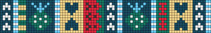 Alpha pattern #94546