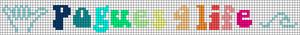 Alpha pattern #94558