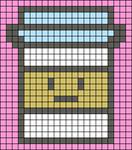Alpha pattern #94561