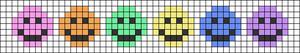 Alpha pattern #94562