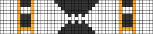 Alpha pattern #94585