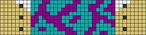 Alpha pattern #94589