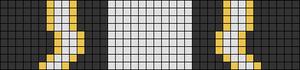 Alpha pattern #94590