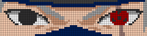 Alpha pattern #94592