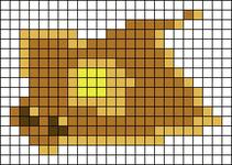Alpha pattern #94595