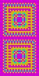 Alpha pattern #94603