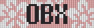 Alpha pattern #94604