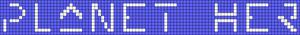 Alpha pattern #94631