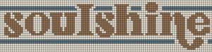 Alpha pattern #94643