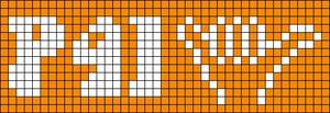 Alpha pattern #94658