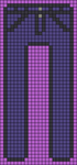 Alpha pattern #94666