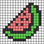 Alpha pattern #94674