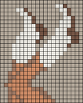 Alpha pattern #94694