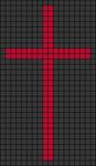 Alpha pattern #94700