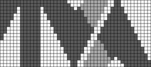 Alpha pattern #94717