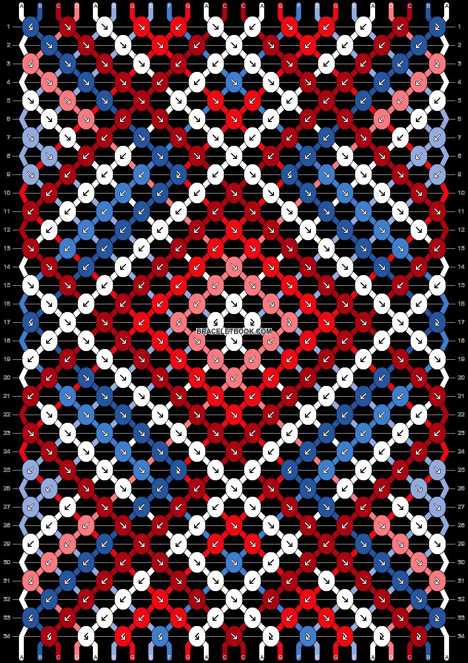 Normal pattern #94728 pattern