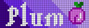 Alpha pattern #94730