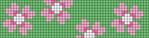 Alpha pattern #94732