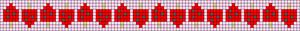 Alpha pattern #94739