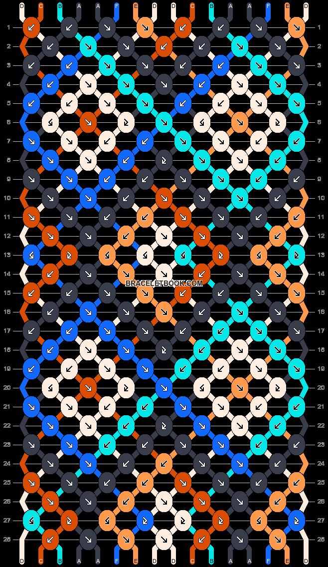 Normal pattern #94761 pattern