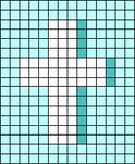 Alpha pattern #94777
