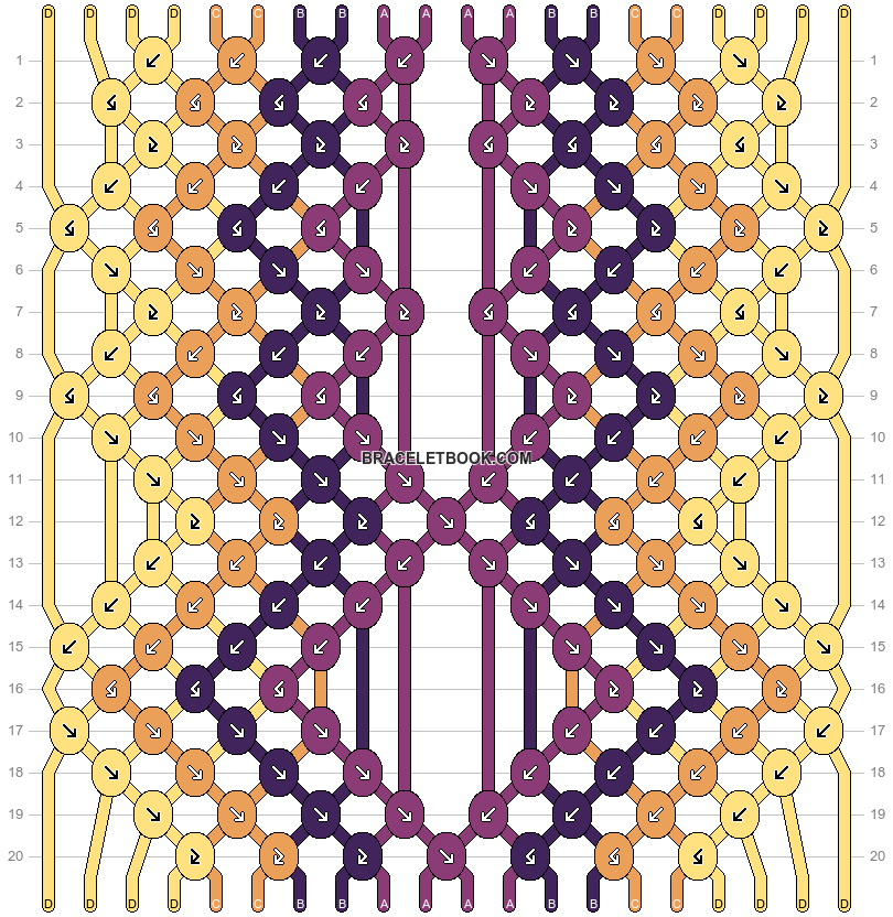 Normal pattern #94785 pattern