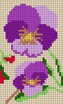 Alpha pattern #94815