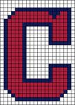 Alpha pattern #94816