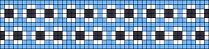 Alpha pattern #94829