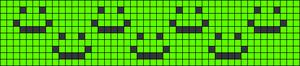 Alpha pattern #94830
