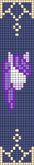 Alpha pattern #94878