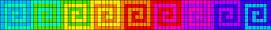 Alpha pattern #94908