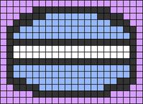 Alpha pattern #94918