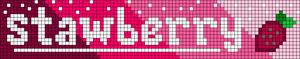 Alpha pattern #94923