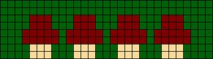 Alpha pattern #94960