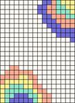 Alpha pattern #94961