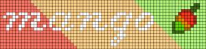 Alpha pattern #94969