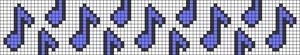 Alpha pattern #94979