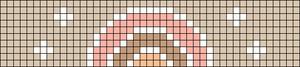 Alpha pattern #94982