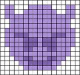 Alpha pattern #94990