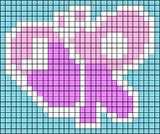 Alpha pattern #94996