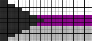 Alpha pattern #95008