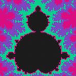 Alpha pattern #95009