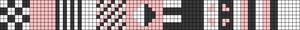 Alpha pattern #95012