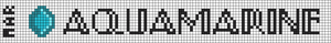 Alpha pattern #95029